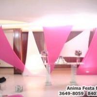 decoraçao para festa de 15 anos bebutante veja www.animafestacuiaba.com.br 3649-8059