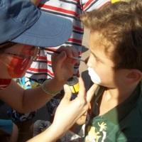 Pintura de Rosto em Planaltina DF. Contato: 3489-0251 / 9217-2060 / 9854-4595
