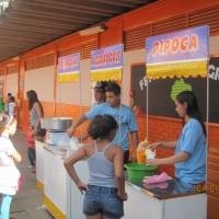 Aluguel de Barraquinhas de lanche em Planaltina DF. Contato: 3489-0251 / 9217-2060 / 9854-4595