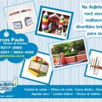 Contato: 3489-0251 / 9217-2060 / 9854-4595