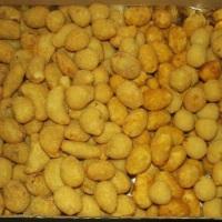 Salgados Fritos