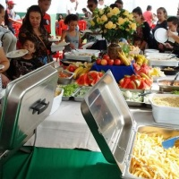 Buffet de Churrasco e comidas típicas a domicílio Florianópolis