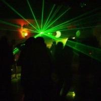 Efeito Laser