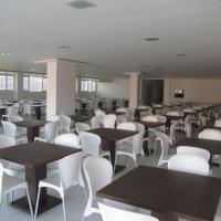 Centro de Eventos - Salão Principal - até 300 pessoas