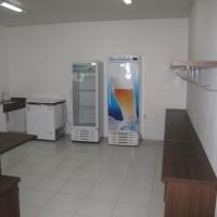 Centro de Eventos - Sala de apoio da cozinha