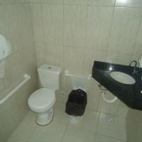 Banheiro Adaptado acessibildade