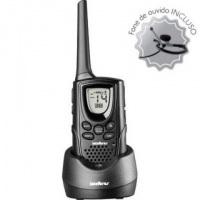 Aluguel de rádio comunicador 9,6km de alcance - eventos de médio e pequeno porte.