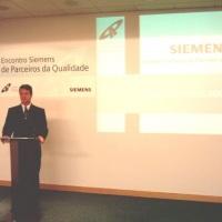 Cerimonial Siemens