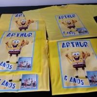 camisetas personalizadas bob esponja, camisetas personalizadas, monstro sa