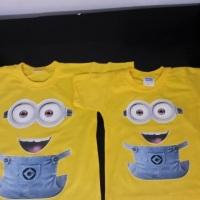 camisetas personalizadas minion, camisetas personalizadas mãe, pai e filho e filha, camisetas person