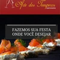 Arte dos Temperos Gastronomia