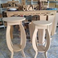Mesas provençais