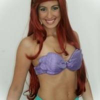 Ariel  - Pequena Sereia
