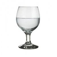 Taça água e vinho