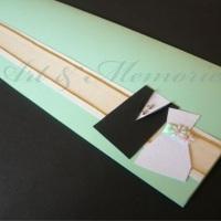Convite verde