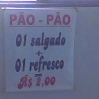Banner Adesivado