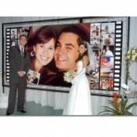 Painéis de Casamento