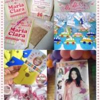 Convites diversos, convites e lembranças para chá de bebê, Banners personalizados e muito mais!