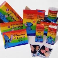 Cesta Amor LGBTQ+! Personalize o seu conosco, chama no whats. 84 98770.3402 no tema que você quiser,