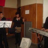 Grupo Staccato - música para seu casamento! tel: 9229-7243