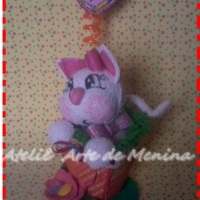 Cute Doll Gatinha Penelope
