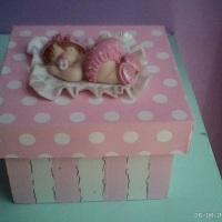 Caixa Bebê