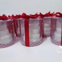 sabonete glicerinado bolo de casamento