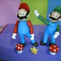 irmãos Marios