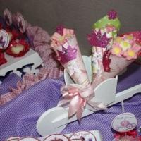 Festa Clean Princesas