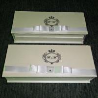 Convite de Casamento caixa box de madeira
