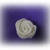 Rosa - sabonete ou vela- p/ Brindes