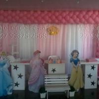 Princesas 27 99734-3417