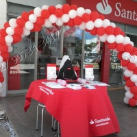 Arco Santander 27 99734-3417