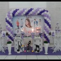 decoração provençal violetta