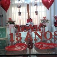 decoração especial para bodas