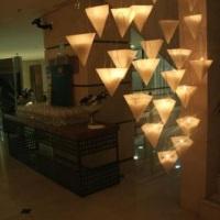Cones piramide