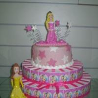bolos em caixinhas