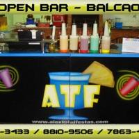 Open Bar Teen e Adulto