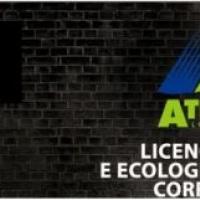 Única Empresa com LICENÇA AMBIENTAL