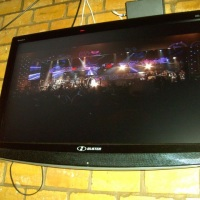 """TV 42"""" LCD"""