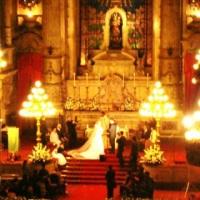 Casamento Igreja Candelária