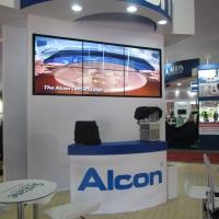 Stand Alcon ( BA)