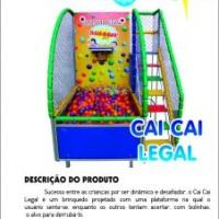 Cai cai Legal automático