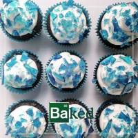 Cupcake Temático: Breaking Bad