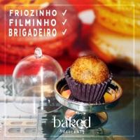 Brigadeiro Brûlée