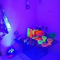 Luz decorativa Neon