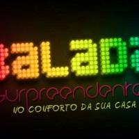 Balada Surpreendente - Locação e Aluguel de Iluminação em Brasília-DF.