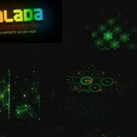 Locação e Aluguel de Laser Simples e Laser com Desenhos em Brasília-DF