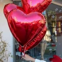 Coração Metalizado
