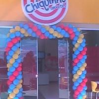 decoramos a faixadas de lojas e eventos!
